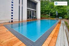 Schwimmbecken 3x8,6x1,4m, Karlstein, Bayern, Deustchland, Realisierung 2020